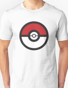 Pokémon GO Pokéball Squad by PokeGO Unisex T-Shirt