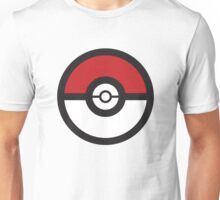 Pokémon GO Pokéball Squad by PokeGO Unisex T-Shirt