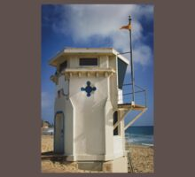 Lifeguard Tower Kids Clothes