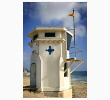 Lifeguard Tower Unisex T-Shirt