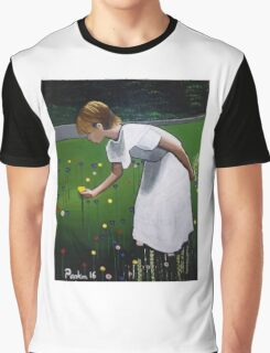 Heather Parker in Treasure Lake, Pa Graphic T-Shirt
