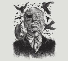 Bird Attack by Harry Fitriansyah