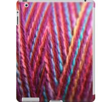 Yarnia 2 iPad Case/Skin