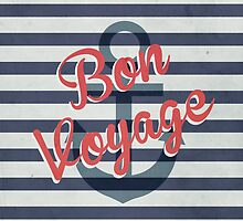 Bon Voyage by Adore Vintage Music