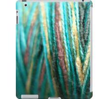 Yarnia 3 iPad Case/Skin
