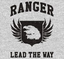 Ranger - Lead The Way by printproxy