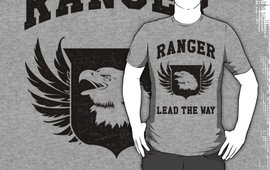 Ranger - Lead The Way by Six 3