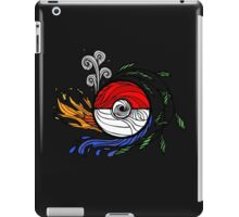 Pocket Monster Potential iPad Case/Skin