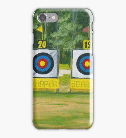Gator Cup Tournament iPhone Case/Skin
