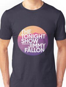 Sunset Jimmy Fallon Unisex T-Shirt