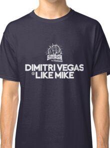DIMITRI VEGAS LIKE MIKE Classic T-Shirt