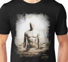 Where were you? Unisex T-Shirt