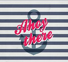 Ahoy there! by Adore Vintage Music