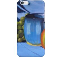 Color Still Life iPhone Case/Skin