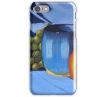 Color Still Life iPhone Case/Skin