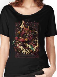 Shogun's Fury Women's Relaxed Fit T-Shirt