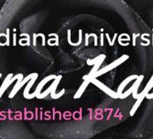 Sigma Kappa Sticker