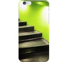 interior university library TU Cottbus iPhone Case/Skin