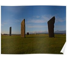 Mystery of Stenness Poster