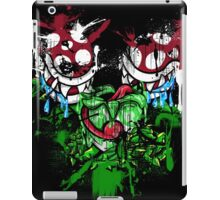 Alien Yoshi iPad Case/Skin