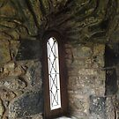 Window of St Clements by kalaryder