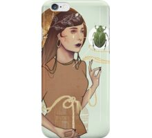 Insect Cage iPhone Case/Skin