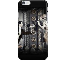 Norma in The Lady iPhone Case/Skin