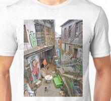 Shaken not Stirred Unisex T-Shirt