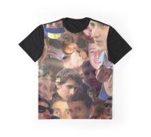 the main man Graphic T-Shirt