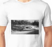 Rapids on the Hudson Unisex T-Shirt