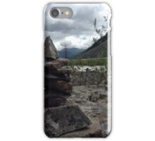 But not forgotton iPhone Case/Skin