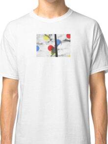 sky with spots Classic T-Shirt
