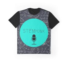 The M in STEM Graphic T-Shirt