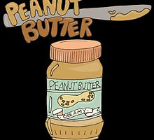 Peanut Butter by kwg2200