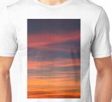 sky calm Unisex T-Shirt