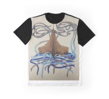 Viking Voyage Graphic T-Shirt