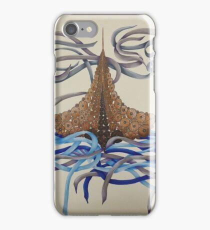 Viking Voyage iPhone Case/Skin