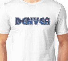 Go Denver! Unisex T-Shirt