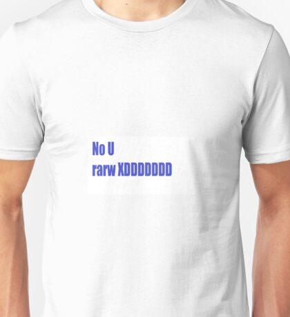rawr XD Unisex T-Shirt