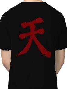 Raging Demon - Akuma Classic T-Shirt