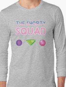 Steven Universe - The Shorty Squad Long Sleeve T-Shirt