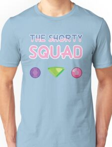 Steven Universe - The Shorty Squad Unisex T-Shirt