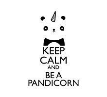 be a pandicorn  by Luckyman