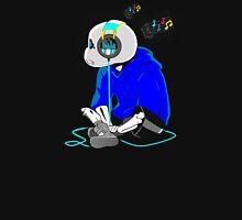 listen to musicart undertale t-shirts Unisex T-Shirt