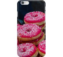 Donuts for you!  iPhone Case/Skin