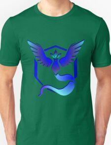 Pokemon GO: TEAM MYSTIC Unisex T-Shirt