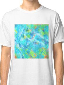 Water Splash Classic T-Shirt