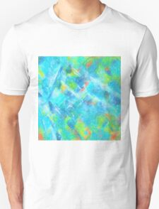 Water Splash Unisex T-Shirt