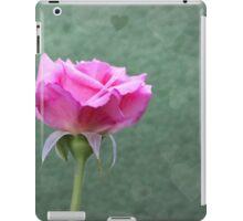 Bud of the Rose iPad Case/Skin