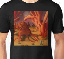Alien Life Unisex T-Shirt